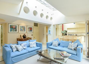 Thumbnail 7 bed terraced house for sale in Hurlingham Road, Fulham, London