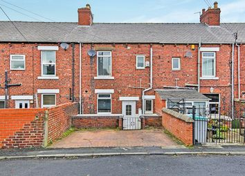 Thumbnail 3 bed terraced house for sale in Wardle Street, Stanley