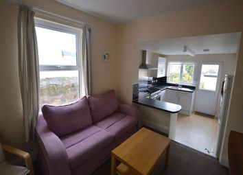 Thumbnail Studio to rent in Amherst Road, Plymouth