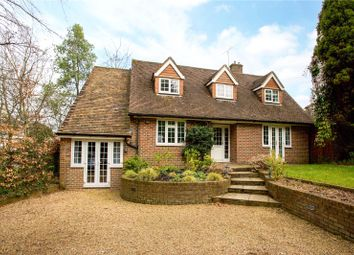 Thumbnail 4 bed detached house for sale in Oathall Road, Haywards Heath, West Sussex