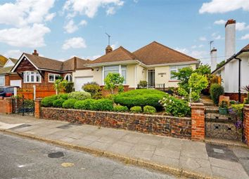 Thumbnail Detached bungalow for sale in Cumberland Avenue, Broadstairs, Kent
