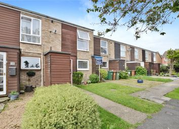Thumbnail 2 bedroom terraced house for sale in Andrews Close, Worcester Park, Surrey KT48Pf
