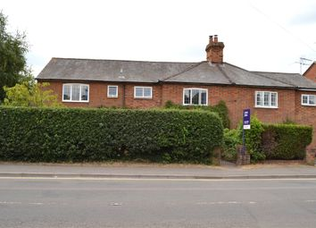 Thumbnail 3 bed semi-detached house to rent in Mortimer Common, Reading, Berkshire