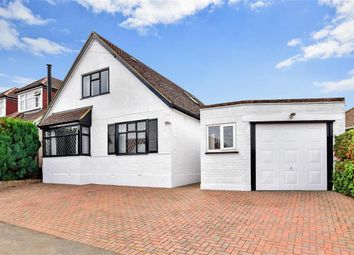 4 bed detached bungalow for sale in Gerrard Avenue, Medway, Rochester, Kent ME1