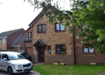 Thumbnail 4 bed semi-detached house for sale in The Finches, Newport