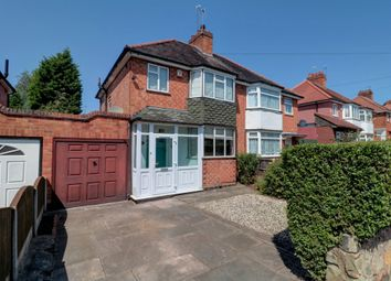 3 bed semi-detached house for sale in Silverdale Road, Birmingham B24