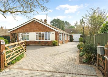 Lower Icknield Way, Chinnor OX39. 3 bed bungalow for sale