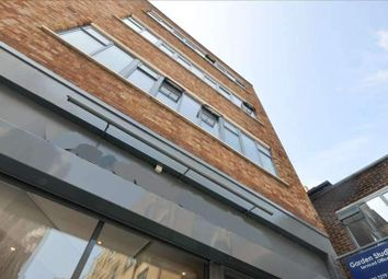 Thumbnail Serviced office to let in Shelton Street, London