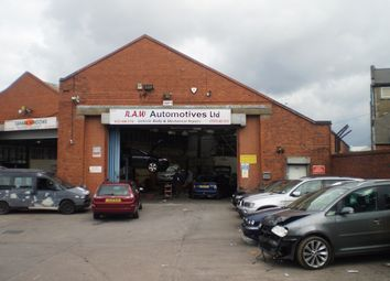 Thumbnail Light industrial for sale in Unit 1, Heath Street Industrial Estate, Smethwick