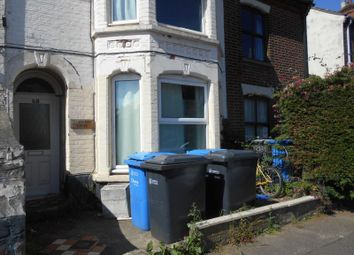 Thumbnail Room to rent in Room 3 68 Rosebery Road, Norwich, Norfolk
