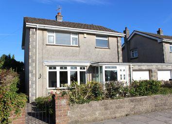 Thumbnail 3 bed link-detached house for sale in Colhugh Close, Llantwit Major