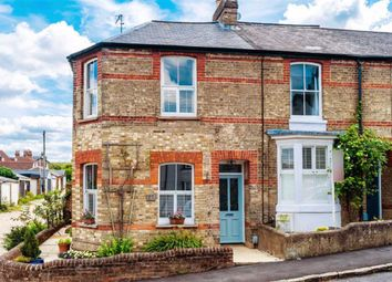Thumbnail 5 bed end terrace house for sale in Kitsbury Road, Berkhamsted