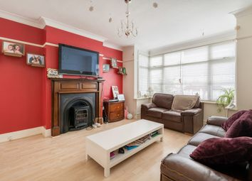 Thumbnail 3 bed terraced house for sale in Grange Road, South Croydon
