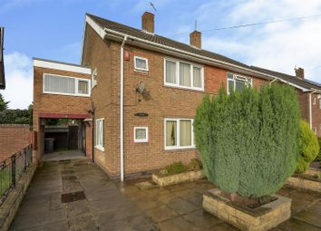 4 bed semi-detached house for sale in Briar Gate, Long Eaton, Nottingham NG10