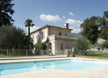Thumbnail 9 bed property for sale in Nice - City, Alpes Maritimes, France