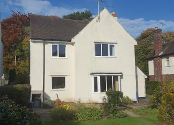 Thumbnail 3 bed detached house for sale in Dunley Road, Stourport-On-Severn