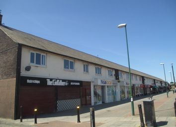 Thumbnail 3 bed flat to rent in Whiteleas Way, South Shields