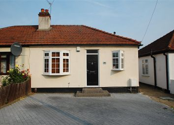 Thumbnail Semi-detached bungalow for sale in Hillview Avenue, Hornchurch