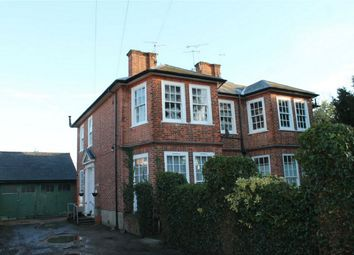 Thumbnail 2 bed flat for sale in Watford Heath, Watford, Hertfordshire