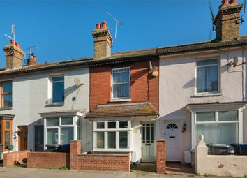 2 bed terraced house for sale in Regent Street, Whitstable, Kent CT5