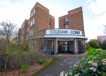 Thumbnail 1 bedroom flat for sale in Coleman Court, Kimber Road, London