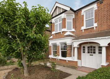 Thumbnail 5 bed property for sale in Jersey Road, Osterley, Isleworth