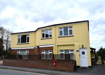 Thumbnail 2 bedroom flat for sale in Fair View, Barnstaple