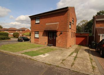 Thumbnail 3 bed detached house for sale in Hawthorns, Chatham, Kent