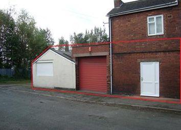 Thumbnail Light industrial to let in 278 Duke Street, Fenton, Stoke On Trent, Staffs