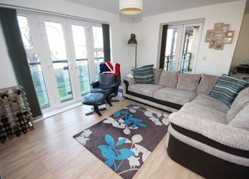 Thumbnail 2 bed flat for sale in Stone House Lane, Dartford