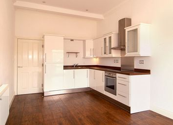 Thumbnail 1 bed flat to rent in City Apartments, Borough Road, Sunderland, Tyne And Wear