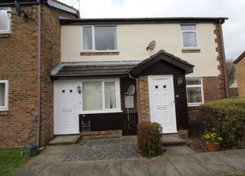 Thumbnail 2 bed flat to rent in Sandown, Whitley Bay