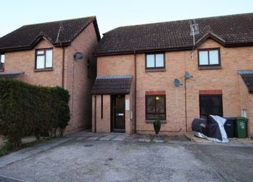 Thumbnail 3 bed end terrace house for sale in Guthrie Close, Calne