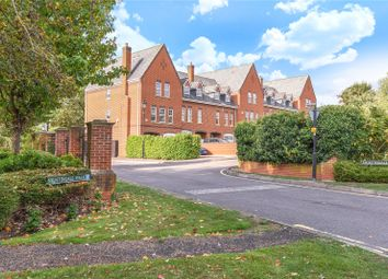 Thumbnail 4 bed end terrace house for sale in Nightingale Walk, Windsor, Berkshire