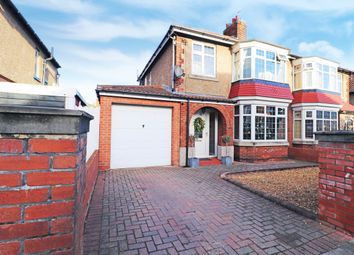 3 bed semi-detached house for sale in Rosedale Avenue, Hartlepool TS26