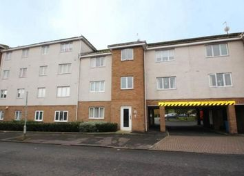 Thumbnail 2 bedroom flat for sale in Buchanan Street, Baillieston, Glasgow