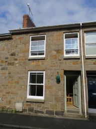 Thumbnail 2 bed terraced house for sale in Caldwells Road, Penzance
