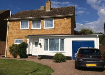 Thumbnail 3 bed detached house for sale in Woodview Crescent, Hildenborough, Tonbridge