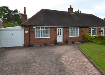 Thumbnail 2 bed semi-detached bungalow for sale in Green Meadow Road, Bournville Village Trust, Selly Oak