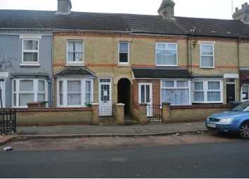 Thumbnail 1 bedroom property to rent in 177 Belsize Avenue, Peterborough, Cambridgeshire.