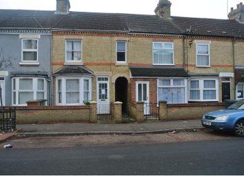 Thumbnail Room to rent in 177 Belsize Avenue, Peterborough, Cambridgeshire.