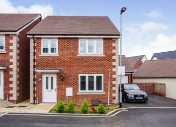 4 bed detached house for sale in The Village, Emerson Way, Emersons Green, Bristol BS16