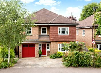 5 bed detached house for sale in Topstreet Way, Harpenden, Hertfordshire AL5