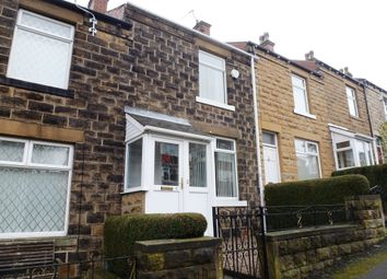 Thumbnail 2 bed terraced house for sale in South Bank Road, Batley