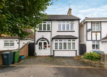 Thumbnail 4 bed detached house for sale in Blake Road, East Croydon
