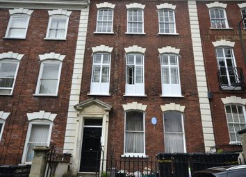 Thumbnail 3 bed flat to rent in King Square, Bristol, Somerset
