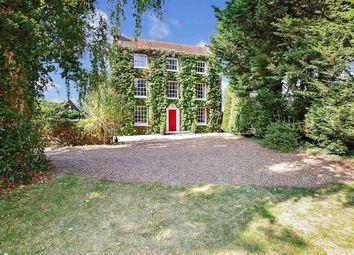 Sheriffs Court Lane, Minster, Ramsgate, Kent CT12. 5 bed detached house for sale