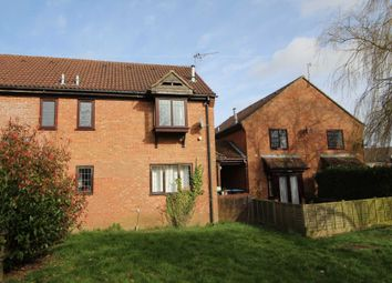 1 bed town house to rent in Rosewood Court, Hemel Hempstead HP1