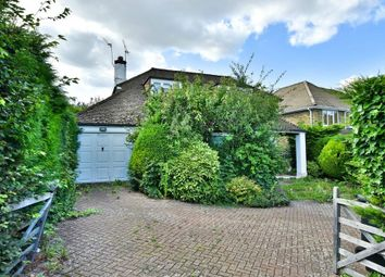 Thumbnail 3 bed detached house for sale in Kingsway, Gerrards Cross