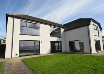 Thumbnail 4 bed detached house for sale in Avocet Crescent, Askam-In-Furness
